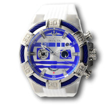 Load image into Gallery viewer, Invicta Star Wars R2D2 Limited Edition Men's 52mm Chronograph Watch 26269-Klawk Watches