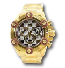 Load image into Gallery viewer, Invicta Reserve Grand Octane 27777 Men's 63mm Tiger Eye Swiss Chronograph Watch-Klawk Watches