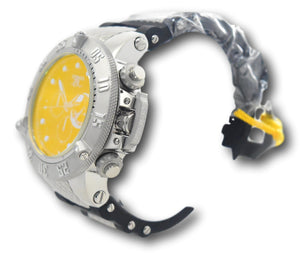 Invicta Subaqua Noma III Men's 50mm Tinted Crystal Chronograph Watch 32855 Rare-Klawk Watches