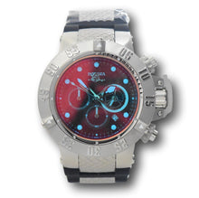Load image into Gallery viewer, Invicta Subaqua Noma III Men's 50mm Tinted Crystal Chronograph Watch 32855 Rare-Klawk Watches