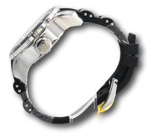 TechnoMarine Sea Manta Automatic Men's 42mm Rose Gold Miyota Watch TM-219088-Klawk Watches