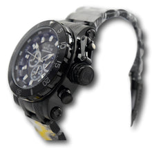 Load image into Gallery viewer, Invicta Coalition Forces Men's 52mm Double Black Chronograph Watch 32727 Rare-Klawk Watches