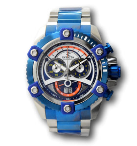 Invicta Reserve Grand Octane Men's 63mm Arsenal Swiss Chronograph Watch 31416-Klawk Watches