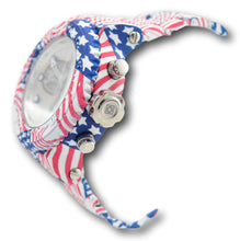Load image into Gallery viewer, Invicta Grand Pro Diver Men's 52mm USA Flag Hydroplated Chronograph Watch 32631-Klawk Watches