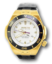 Load image into Gallery viewer, Invicta Pro Diver Automatic 25697 Men's 53mm Gold-Tone NH35A Sport Watch RARE-Klawk Watches