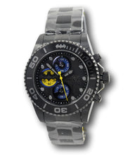 Load image into Gallery viewer, Invicta DC Comics Batman Men's 43mm Limited Edition Chronograph Watch 29061 Rare-Klawk Watches