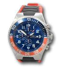 Load image into Gallery viewer, Invicta NFL Miami Dolphins Grand Diver Men's 52mm Chronograph Watch 33133 Rare-Klawk Watches