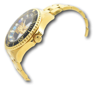 Invicta Pro Diver Ghost Bridge Men's 47mm Mechanical Hand-Winding Watch 26410-Klawk Watches