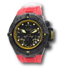Load image into Gallery viewer, Invicta Subaqua Noma IV BLACK LABEL Men's Limited Chronograph Watch 23037 CUSTOM-Klawk Watches