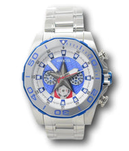 Load image into Gallery viewer, Invicta Marvel Captain America Mens 48mm Limited Edition Chronograph Watch 32917-Klawk Watches