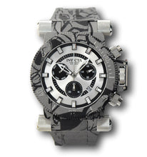 Load image into Gallery viewer, Invicta Coalition Forces Graffiti HydroPlated 51mm Swiss Chronograph Watch 26450-Klawk Watches