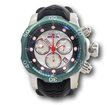 Load image into Gallery viewer, Invicta Venom Men's 54mm Pearlescent Dial Swiss Chronograph Watch 32615 RARE-Klawk Watches