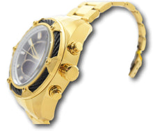 Load image into Gallery viewer, Invicta Bolt Mens 52mm Gold Stainless Miyota Chronograph Movement Watch 31475-Klawk Watches