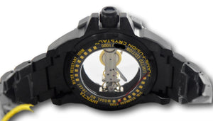 Invicta Reserve Limited Edition Men's 48mm Mechanical Hand-Wind Watch 26487-Klawk Watches