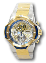 Load image into Gallery viewer, Invicta Bolt Carbon Fiber Hybrid Men's 50mm Stainless Chronograph Watch 31178-Klawk Watches