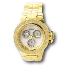 Load image into Gallery viewer, Invicta Subaqua Sea Dragon Women's 42mm Gold .93 CTW 222 Diamonds Watch 28373-Klawk Watches