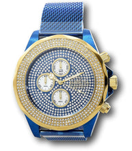 Load image into Gallery viewer, Invicta Venom Hybrid Men's 51mm Gray Dial Black Swiss Chronograph Watch 32762-Klawk Watches