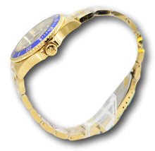 Load image into Gallery viewer, Invicta Pro Diver Men's 40mm Blue Dial Gold-Tone Stainless Quartz Watch 26974-Klawk Watches