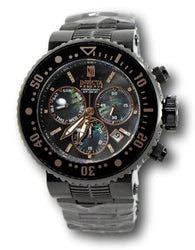 Invicta Reserve JT Pro Diver 30213 Mens Diamond Limited Edition Swiss Watch 52mm-Klawk Watches