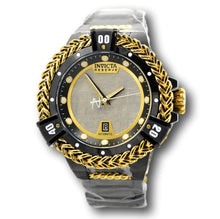 Load image into Gallery viewer, Invicta Reserve Hercules Automatic Men's 53mm Meteorite Dial Black Watch 34324-Klawk Watches