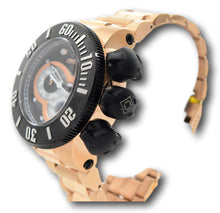 Load image into Gallery viewer, Invicta Subaqua Sea Dragon Men's 52mm Rose Gold Chronograph Caps Watch 31543-Klawk Watches