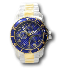 Load image into Gallery viewer, Invicta Pro Diver Mens 49mm Retrograde Date Multi-Function Stainless Watch 17356-Klawk Watches