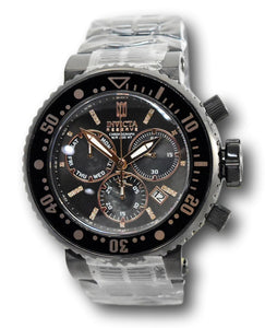 Invicta Reserve JT Pro Diver Mens Diamond Limited Edition 52mm Swiss Watch 30213-Klawk Watches