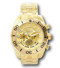 Load image into Gallery viewer, Invicta Star Wars C-3PO Men's 50mm Limited Edition Gold Chronograph Watch 35068-Klawk Watches