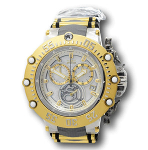 Invicta Subaqua Noma VII Dragon Mens 52mm MOP Dial Swiss Chronograph Watch 33648-Klawk Watches