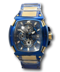 Invicta Pro Diver 27660 Men's 52mm Intercontinental Dial Chronograph Watch-Klawk Watches