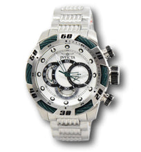 Load image into Gallery viewer, Invicta Speedway Viper Men's 50mm Green Accent Stainless Chronograph Watch 27059-Klawk Watches