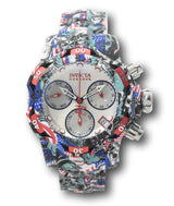 Invicta DC Comics Wonder Woman Limited Edition Women's 40mm Silicone Watch 26834-Klawk Watches