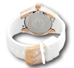 Invicta Star Wars BB8 Limited Edition 52mm White Silicone Pro Diver Watch 27673-Klawk Watches