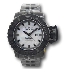 Load image into Gallery viewer, Invicta Sea Hunter Automatic Men's 70mm MOP Dial Diamond Accent Watch 31010-Klawk Watches