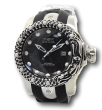 Load image into Gallery viewer, Invicta Venom Subaqua Dragon Automatic Mens 54mm Black Mother Pearl Watch 33598-Klawk Watches