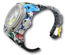 Load image into Gallery viewer, Invicta Reserve Bolt Zeus Magnum 52mm Graffiti Hydroplated Chrono Watch 32806-Klawk Watches