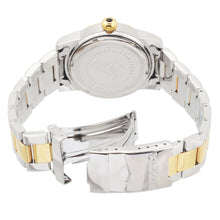 Load image into Gallery viewer, Invicta Angel Women's 12-Diamonds 38mm Two-Tone Swiss Quartz Watch 14376-Klawk Watches