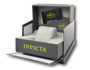Invicta Reserve Hercules Automatic Men's 53mm Meteorite Dial Black Watch 34324-Klawk Watches
