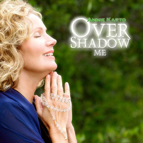 Overshadow Me  - Digital CD