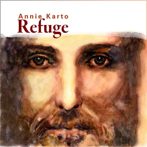 Refuge - Digital CD