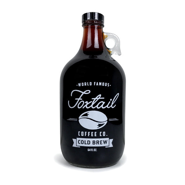 64oz Growler - Half Gallon