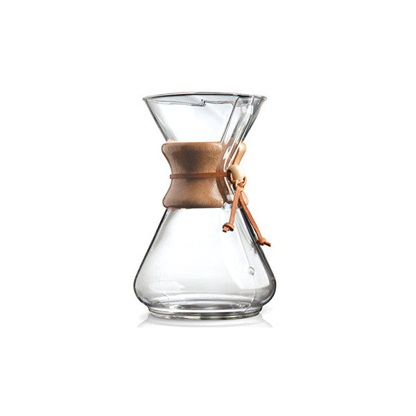 Coffee Maker - Chemex 10-Cup Classic Series Glass