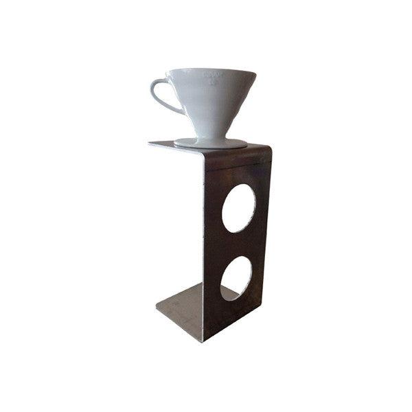 Tjernlund POVA Pour Over Coffee Stand for Use with V60 Coffee Dripper