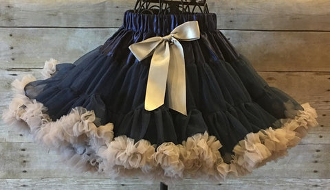 Dallas Cowboys/New York Yankees Pettiskirt