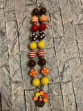Turkey Chunky Necklace