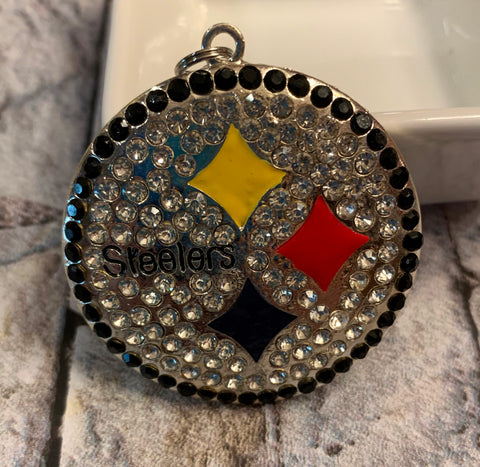 Pittsburgh Steelers Pendant