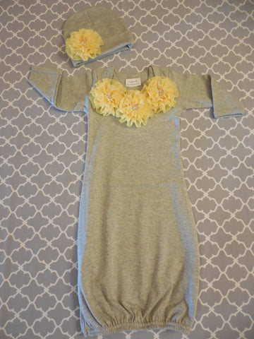 Baby / Infant Gown Set