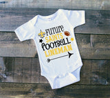 New Orleans Saints football shirt