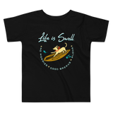 SURFDOG Life is Swell Toddler Tee