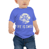 Life is Swell Logo Infant Tee